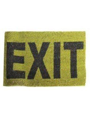 Felpudo Exit