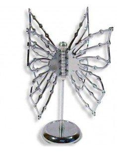 Colgador Pendientes Mariposa