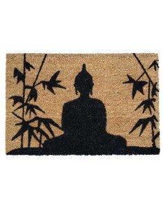 Felpudo Buda Zen