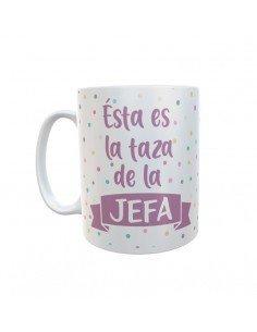 Taza Jefa