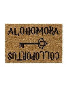 Felpudo Alohomora Colloportus