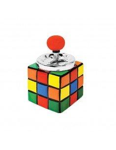 Cenicero Cubo Rubik
