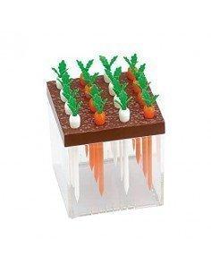 Set Palillos Picoteo Carrot