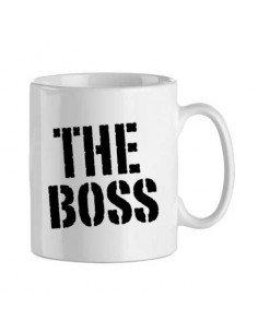 Taza The Boss