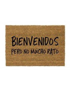 Felpudo No Mucho Rato