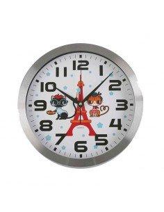 Reloj Gatos París