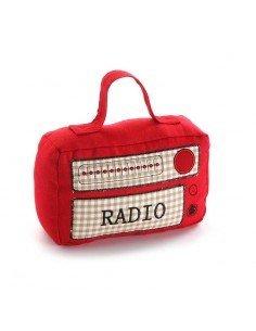 Sujetapuertas Radio