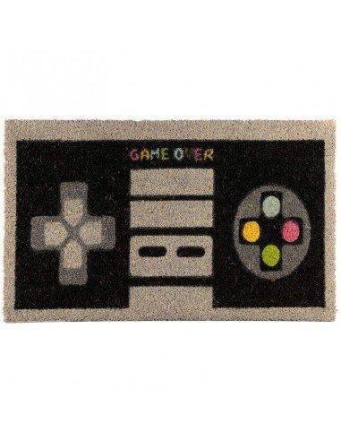 Felpudo Mando Nintendo