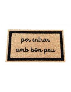 Felpudo Bon Peu