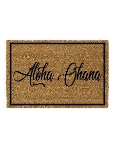 Felpudo Aloha Ohana