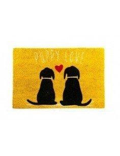 Felpudo Puppy Love Perro