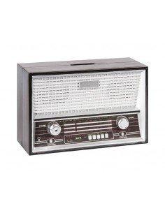 Hucha Radio Retro