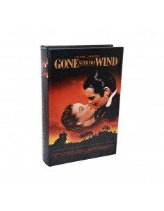 Libro Caja Fuerte Wind