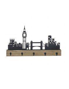 Colgador LLaves Londres