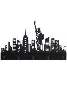 Colgador LLaves New York
