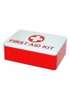 Botiquín First Aid