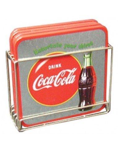 Posavasos Coca Cola