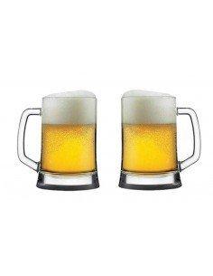 Set 2 Jarras Cerveza
