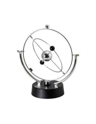 Sistema solar giratorio