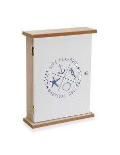 Caja LLaves Nautical