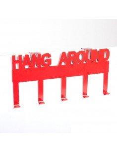 Perchero Puerta Hang