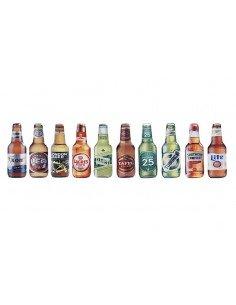 Imán Cerveza
