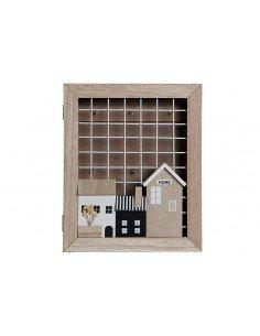 Caja LLaves Casas