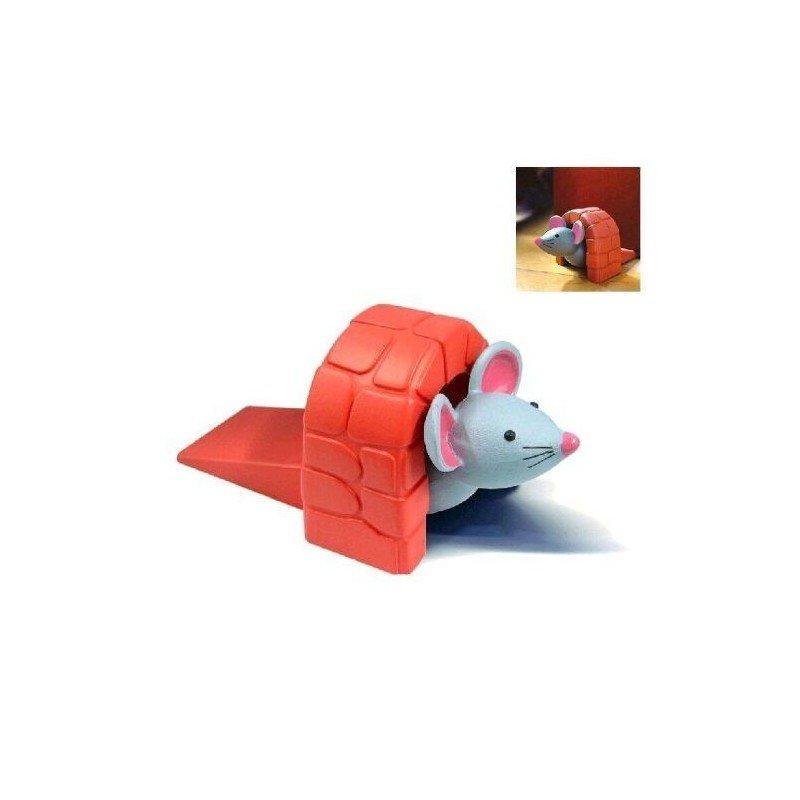 Sujetapuertas ratón