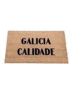 Felpudo Galicia Calidade