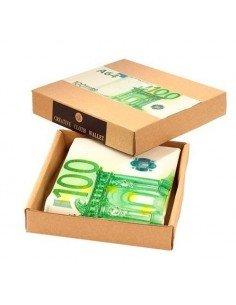 Billetera 100 euros