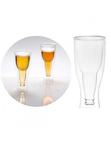 Vasos cerveza Gravity