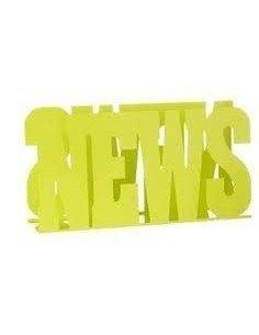 Revistero News verde