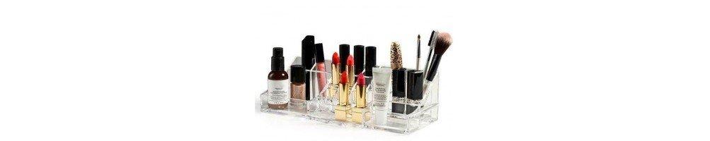 Organizadores de Maquillaje  - Organizadores De Cosméticos - Regalos Para Mujeres
