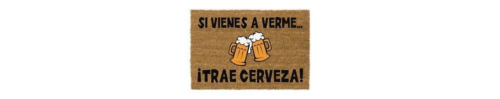 Regalos Cerveceros para los amantes de la cerveza. - Regalos Originales