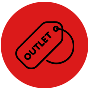 Outlet - Últimas Unidades